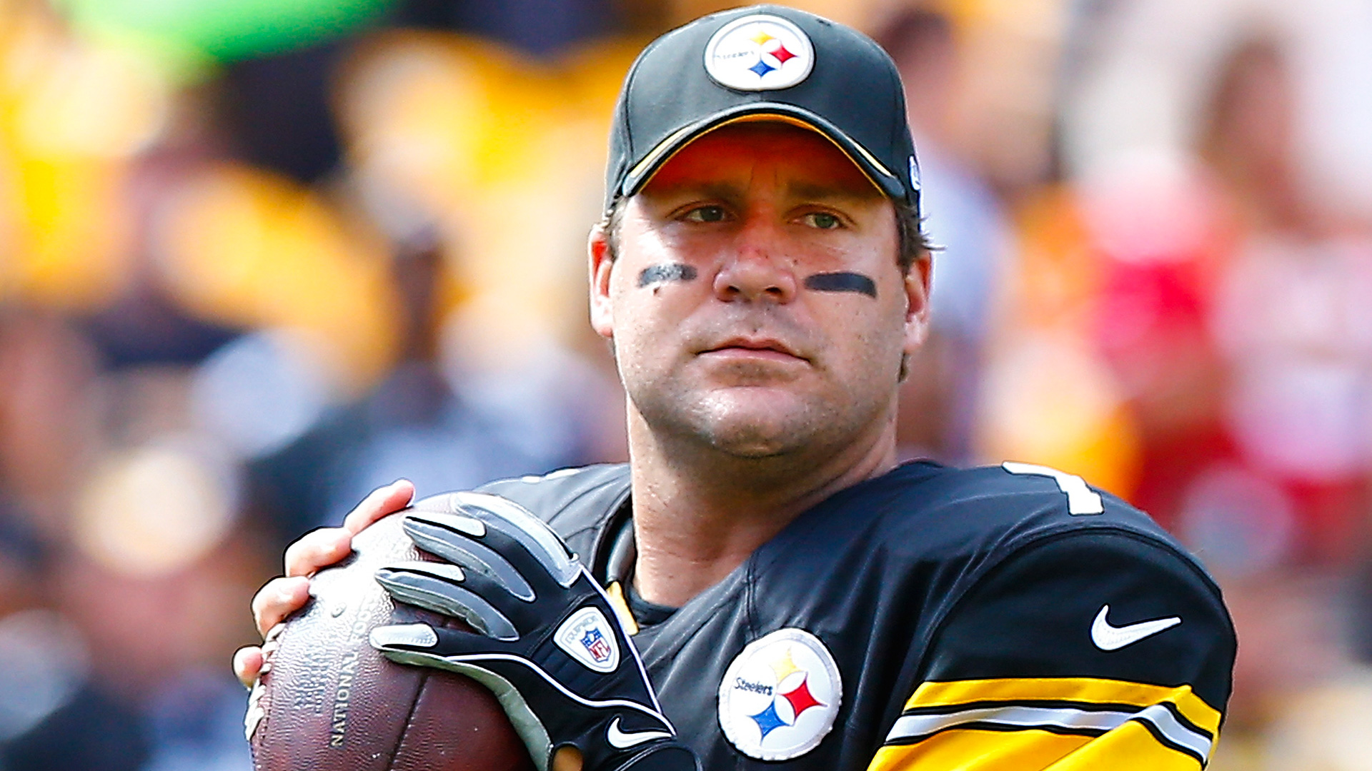 Ben Roethlisbergers emotional reaction to Pittsburgh drafting his potential replacement is understandable But the Steelers made the right move because