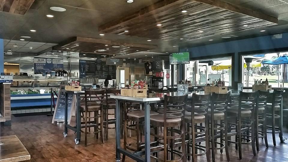 restaurant review chabdog visits hermosa beach fish shop hermosa beach ca feb 2015