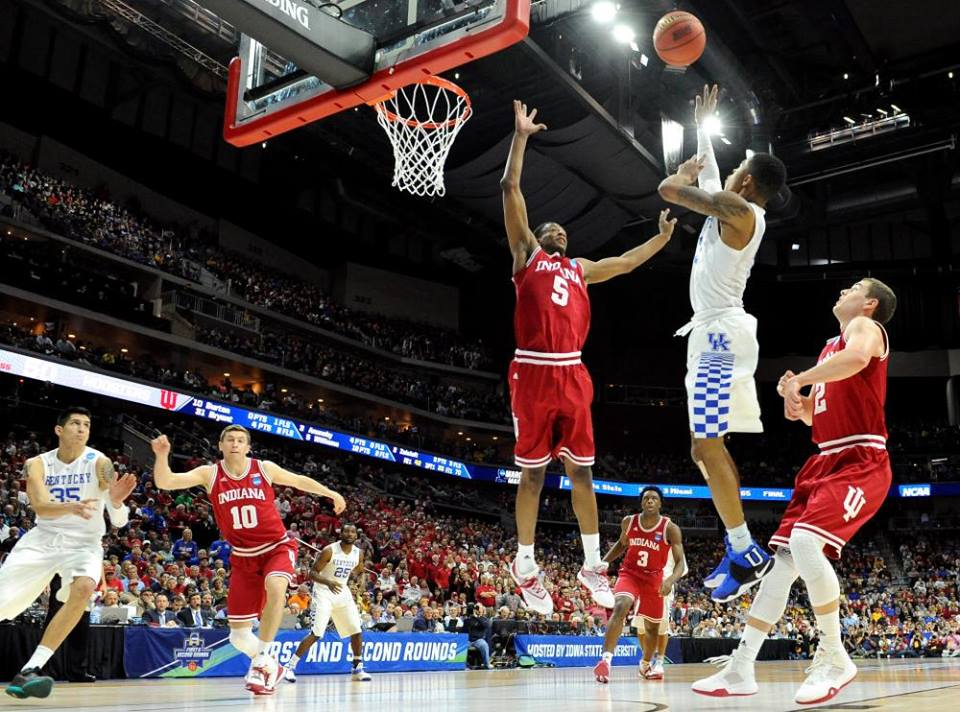 NCAA Men's Basketball Scores, Recap and Perspectives: Saturday, 3-19 (Round of 32, Day 1 ...