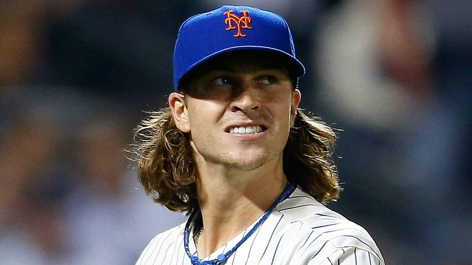 Jacob deGrom 2018 player profile game log season stats career stats recent news If you play fantasy sports get breaking news and immerse yourself in the ultimate
