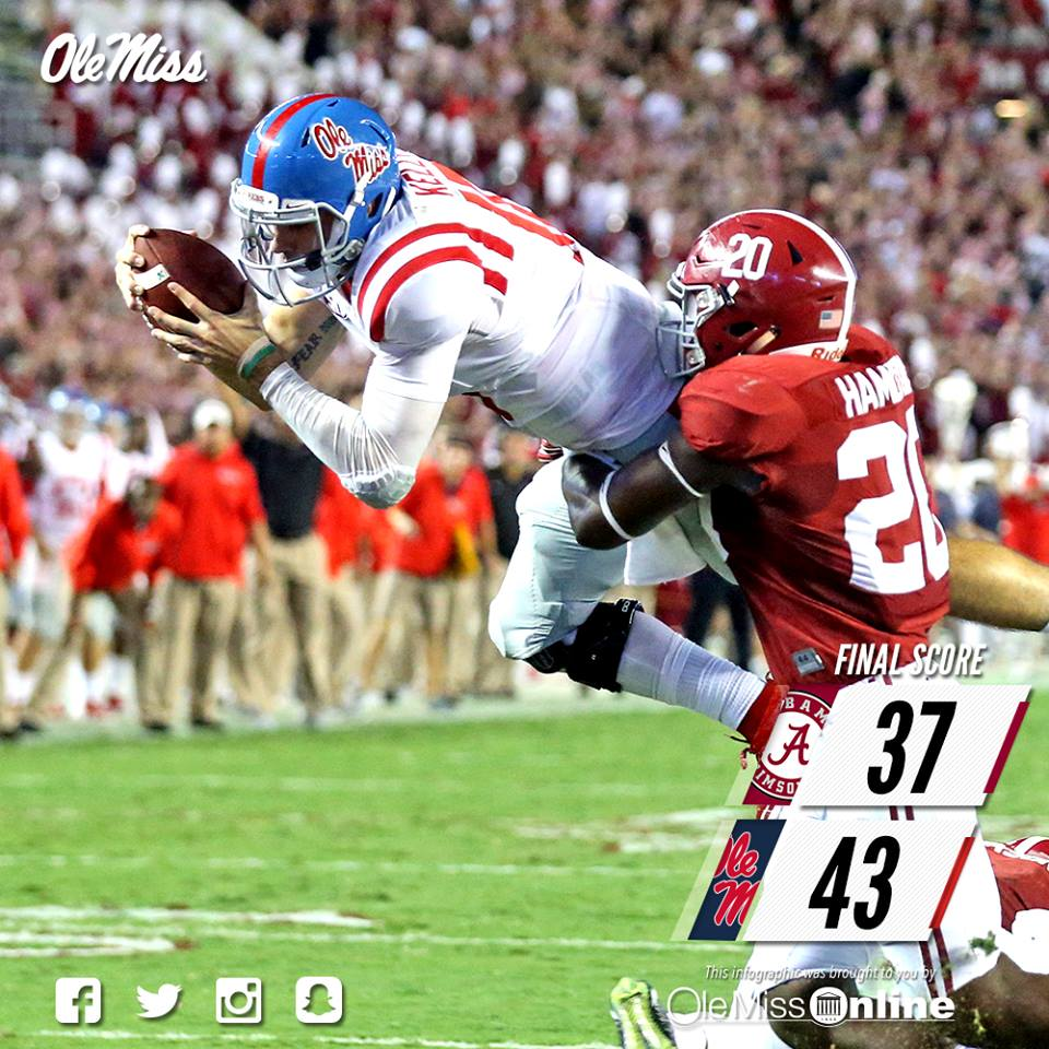 who played football today ncaa fb scores