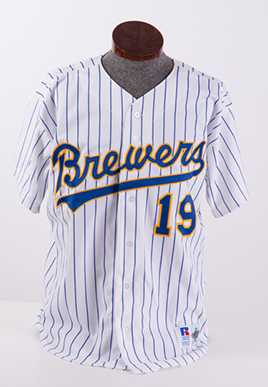 Chabdog-Hall-of-Famer-Robin-Yount-Replica-Milwaukee-Brewers-Home-Jersey-Front